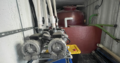 100 Person Waste Water Treatment Plant