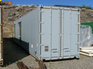 300 Person Potable Water Treatment Plant – Never Used